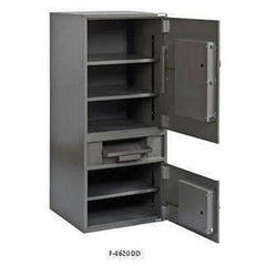 Socal Safes International Fortress Cash Depository Safe FL-4620DD