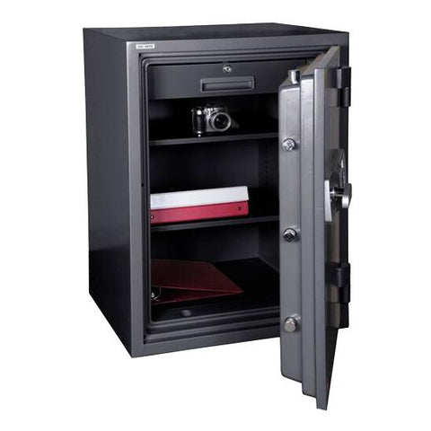Hollon New 2018 Office Safes HS-880E/C, Office Safe