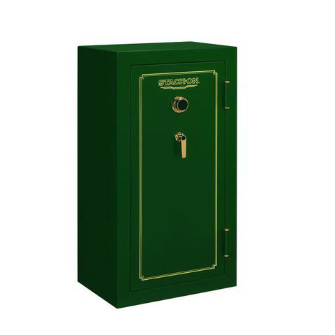 Stack-On 30 Minute FS-Series 24 Gun Safe FS-24-MB-E (Available on BACKORDER) - USA Safe And Vault