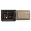 Image of AMSEC Residential 1 Hour Fire Protection Safe FS914E5LP - USA Safe And Vault