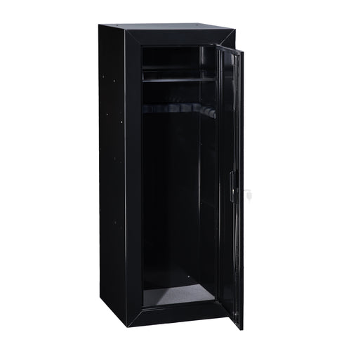 Stack-On 14 Gun Security Cabinet GCB-14P (Available on BACKORDER) - USA Safe And Vault