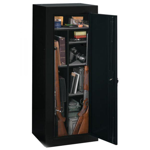 Stack-On 18 Gun Security Cabinet GCB-18C (Available on BACKORDER) - USA Safe And Vault