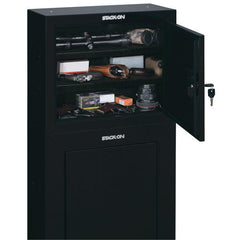 Stack-On Pistol/ Ammo Cabinet - 18