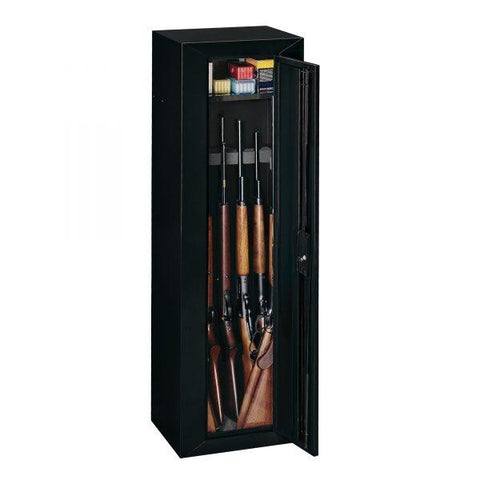 Stack-On 10 Gun Security Cabinet GCB-910 SOLD OUT - USA Safe And Vault