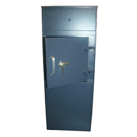 Gardall Single Door Depositories RC1237 - USA Safe And Vault