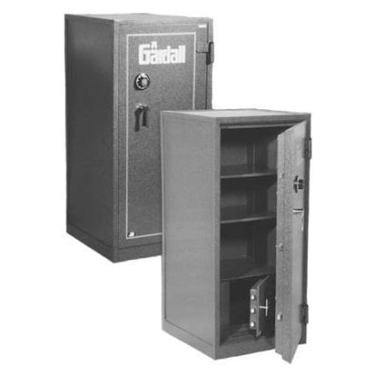 "Gardall Dual Security ""B"" Rated Safe Within A 2Hr Fire Safe Z4820"