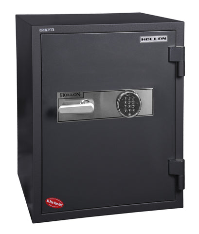 Hollon 1 Hour Fire Protection Data Safe HDS-750E - USA Safe And Vault