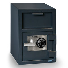 Hollon B-Rated Depository Safe FD-2014C