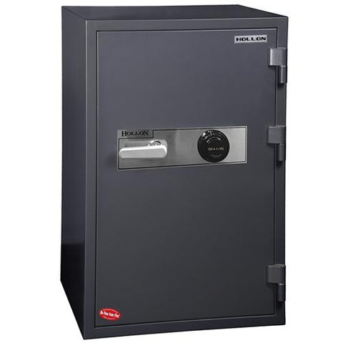 Hollon 2 Hour Fireproof Office Safe | HS-1000E & HS-1000C - USA Safe & Vault