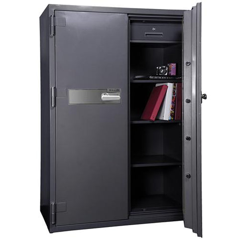 Hollon Office Safe 2 Hour Fire Protection HS-1750E/C - USA Safe And Vault