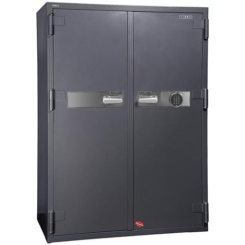 Hollon Office Safe 2 Hour Fire Protection HS-1750E/C - USA Safe & Vault