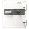 Image of Hollon 2 Hour Fire and Water Resistant Home Safe HS-610D