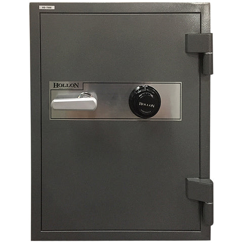 Hollon Office Safe 2 Hour Fire Protection HS-750E/C, - USA Safe and Vault