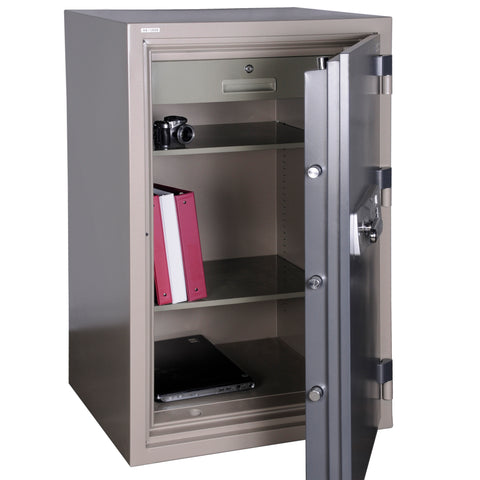 Hollon Office Safe 2 Hour Fire Protection HS-1200E/C, - USA Safe and Vault