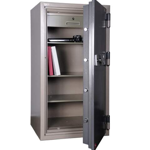 Hollon Office Safe 2 Hour Fire Protection HS-1400E/C, - USA Safe and Vault