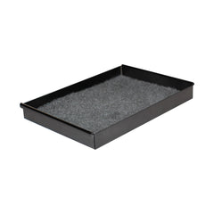 V-Line Full Tray Slide-Away Security Safe 10123-FT FBLK