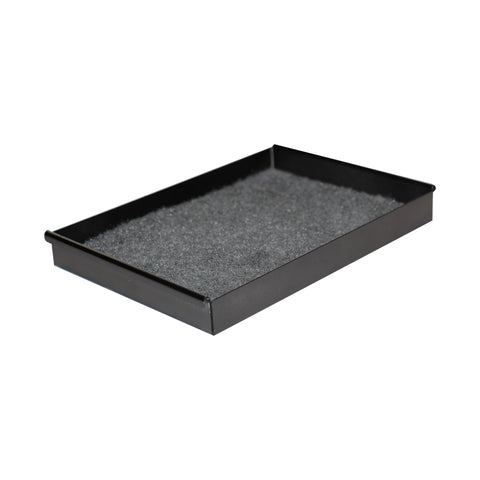 V-Line Full Tray Slide-Away Security Safe 10123-FT FBLK - USA Safe And Vault