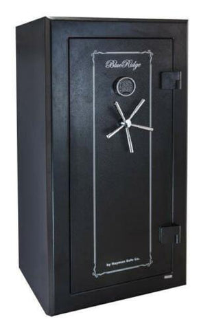 Hayman BlueRidge UL RSC Gunsafe BR-7242E - USA Safe & Vault