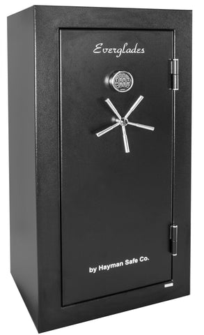 Hayman Everglades Gunsafe EV-5930 - USA Safe And Vault