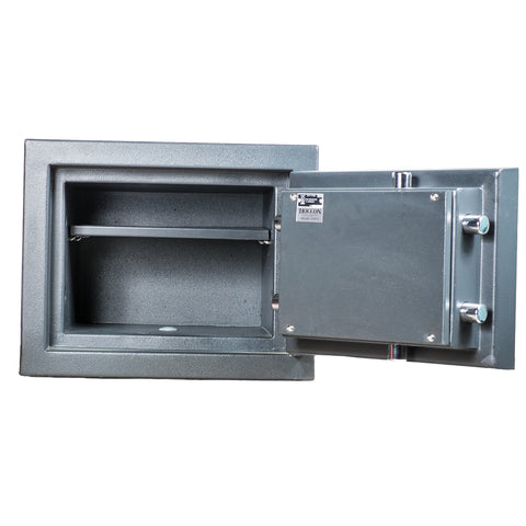 Hollon TL-15 Rated Safe PM Series PM-1014 - USA Safe And Vault