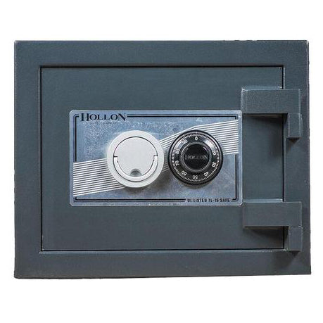 Hollon TL-15 Rated Safe PM Series PM-1014 - USA Safe & Vault