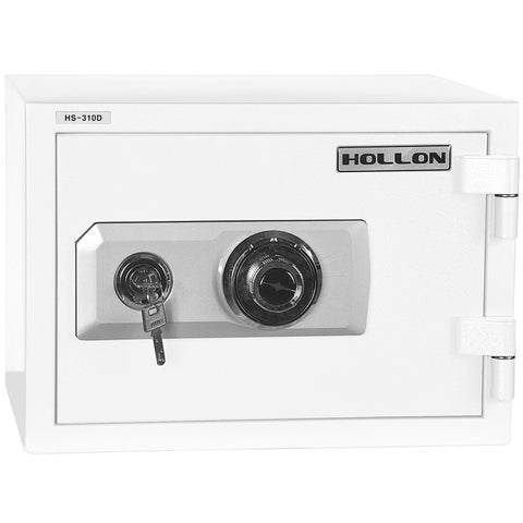 Hollon 2 Hour Fire and Water Resistant Home Safe HS-310D - USA Safe And Vault