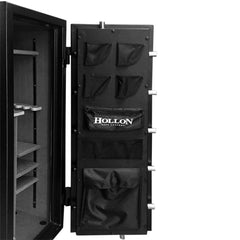 Hollon 75 Minute Fire Resistant Crescent Shield Gun Safe CS-12