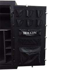 Hollon 75 Minute Fire Resistant Crescent Shield Gun Safe CS-36