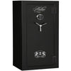 Image of Hollon 75 Minute Fire Resistant Crescent Shield Gun Safe CS-36 - USA Safe & Vault