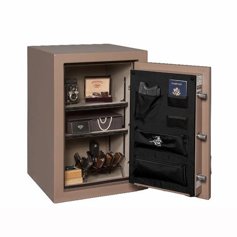 Winchester 1 Hour Fireproof Home & Office Personal Safe - 7 - USA Safe & Vault
