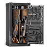 Image of Rhino Ironworks 85-Minute Fireproof 35 Gun Safe CIWD6030X