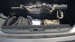 LOCK'ER DOWN Secure Vehicle Storage for Jeep Renegade LD4003