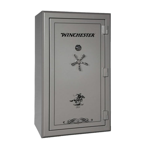 Winchester Legacy 53 UL Certified Fireproof Gun Safe - USA Safe And Vault