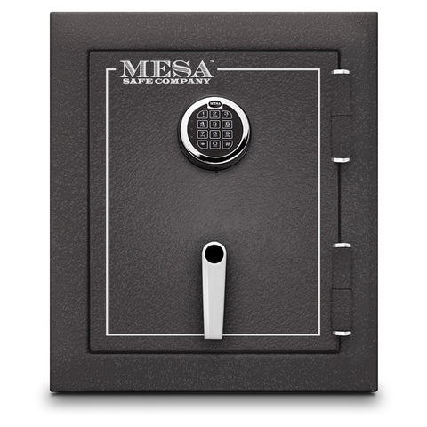 Mesa Burglary & Fire Safe MBF1512E - USA Safe And Vault