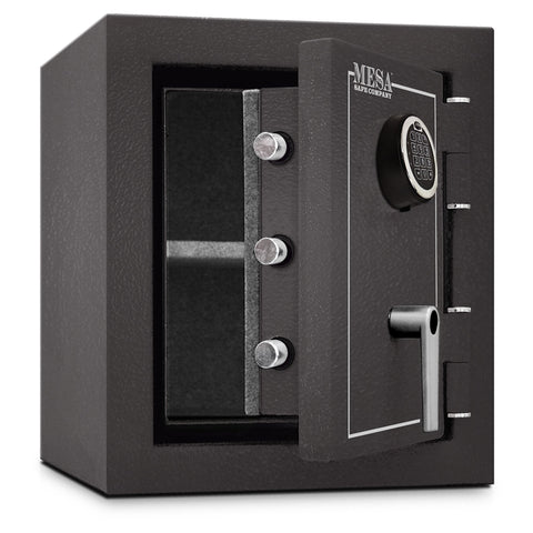 Mesa Burglary & Fire Safe MBF1512E - USA Safe & Vault