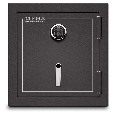 Mesa Safe MBF2020E Burglary and 2 Hour Fire Safe - USA Safe & Vault