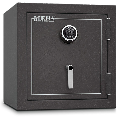 Mesa Safe MBF2020E Burglary and 2 Hour Fire Safe - USA Safe And Vault