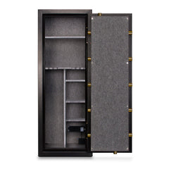 Mesa Safes MBF5922E Burglary And Fire Gun Safe