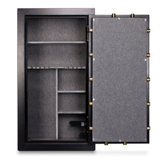 Mesa Safes MBF6032E Burglary And Fire Gun Safe Available on Backorder