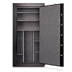 Mesa Safes MBF7236E Burglary And Fire Gun Safe
