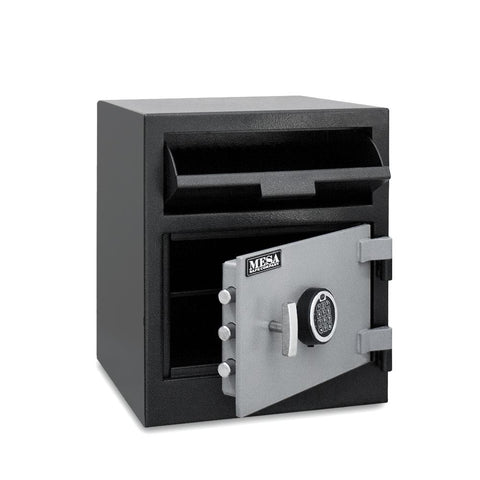 Mesa Safe MFL2118E Robbery Depository Safe - USA Safe And Vault
