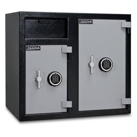 Mesa Safe MFL2731EE Robbery Depository Safe - USA Safe And Vault
