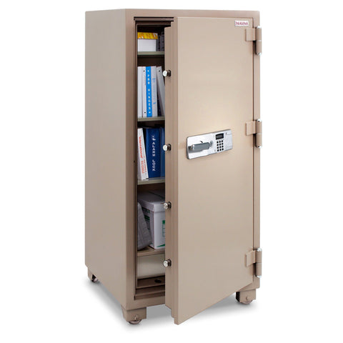 Mesa Safe 2 Hour Fire and Document Safe MFS140E, Fire Safe