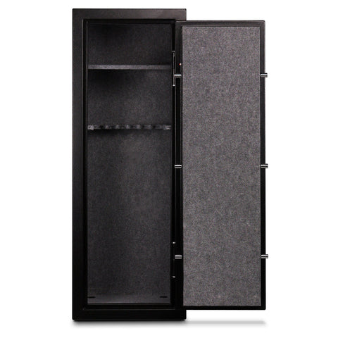 Mesa Safes MGL14E Burglary And Fire Gun Safe - USA Safe And Vault