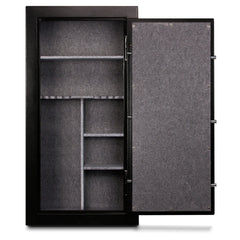 Mesa Safes MGL24E-AS Burglary And Fire Gun Safe Lite