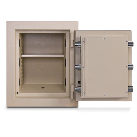Mesa Safe MTLE1814 TL-15 Rated 2 Hour Fire and Commercial Safe - USA Safe & Vault