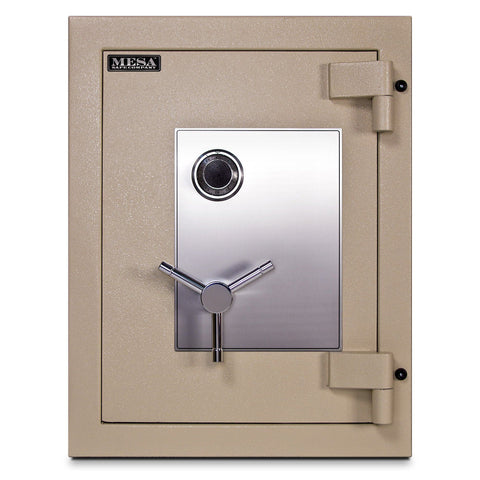 Mesa Safe MTLE2518 TL-15 Rated 2 Hour Fire and Commercial Safe - USA Safe And Vault
