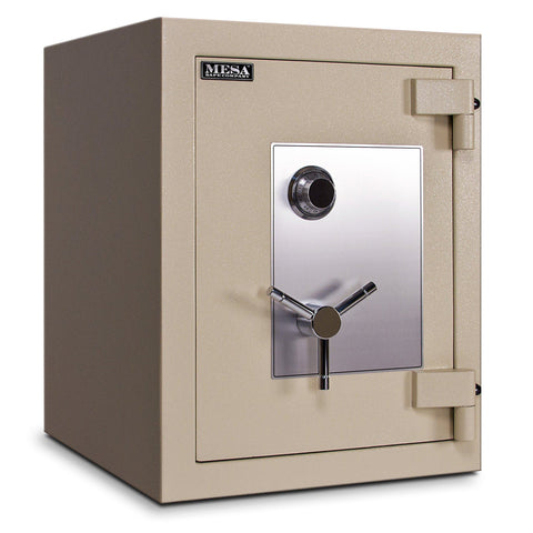 Mesa Safe MTLF2518 TL-30 Rated 2 Hour Fire and Commercial Safe - USA Safe & Vault