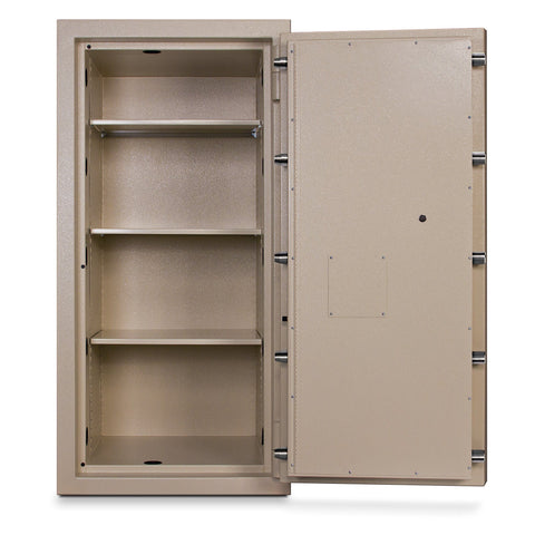 Mesa Safe MTLE5524 TL-15 Rated 2 Hour Fire and Commercial Safe - USA Safe & Vault