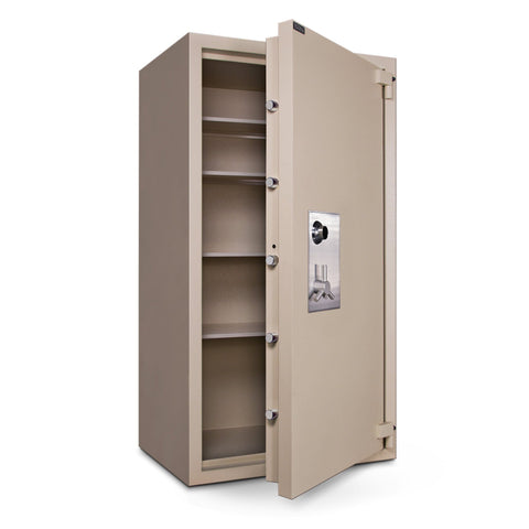 Mesa Safe MTLE7236 Commercial Safe 2-Hour Fire Resistant - TL 15 Rated - USA Safe And Vault